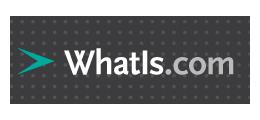 image of whatis.com logo
